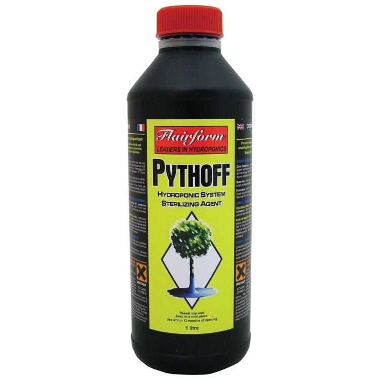 Pytheium killer