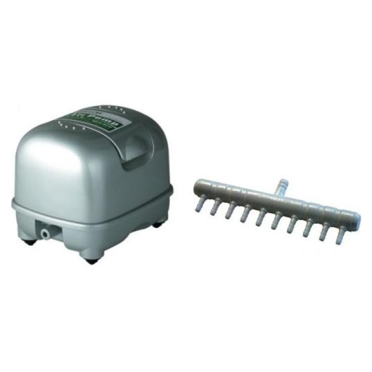 Hailea 9820 Silent Air Pump