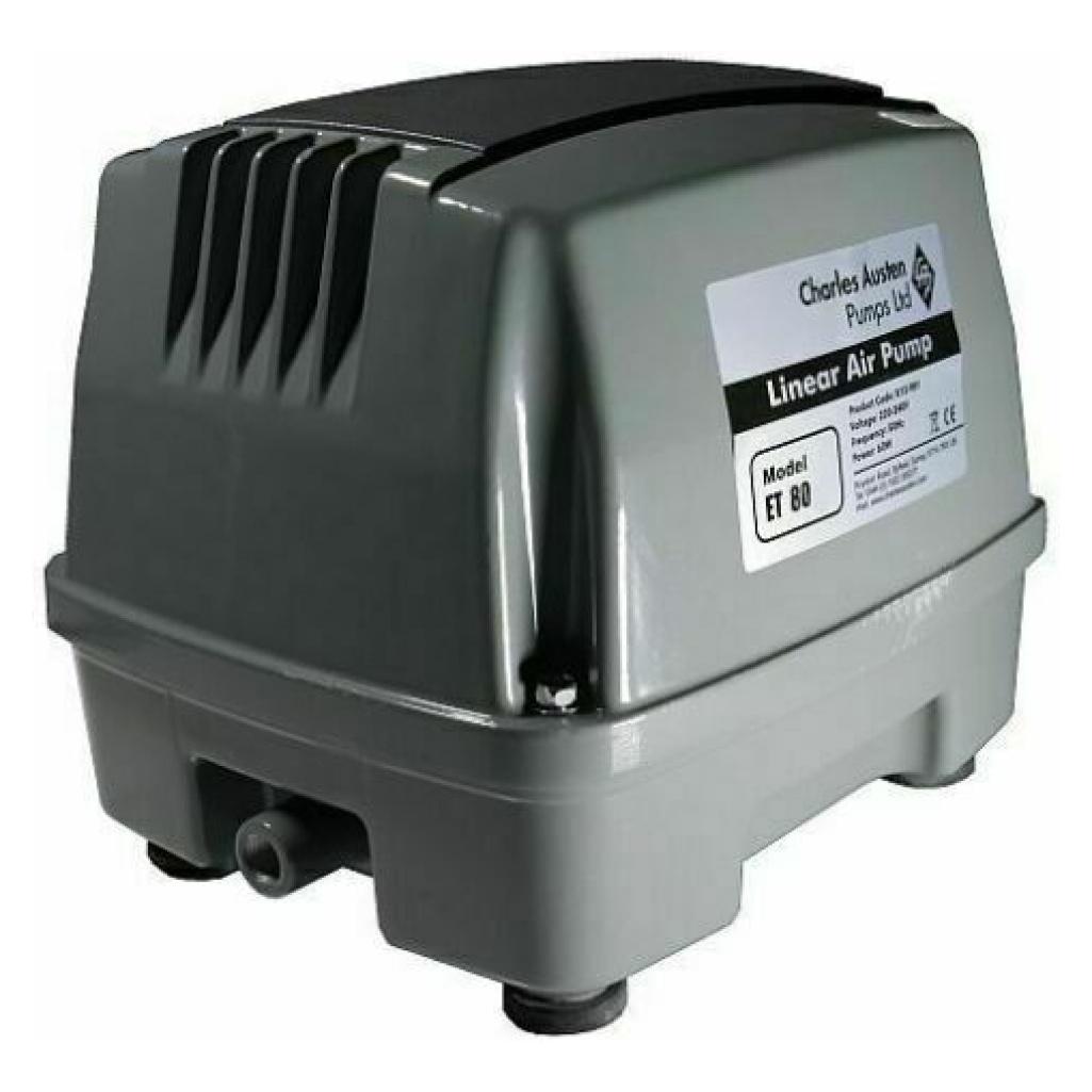 ET80 Air Pump, Air Compressor